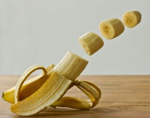 bananina kora uklanja bradavice
