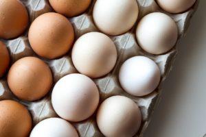 kuvana jaja dijeta mršavljenje