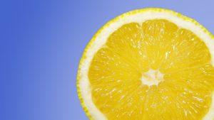 limun dijeta pravila