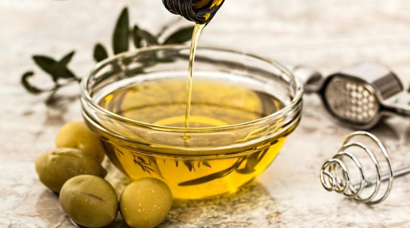 maslinovo ulje, masline, detoksikacija organizma