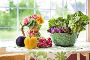 dijeta mršavljenje povrće