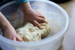 domaći hleb najzdraviji recept