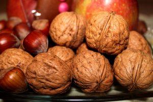 Orah, zdravlje, ishrana prema organima, grudi, srce, kosti, materica, pluća, jajnici, mišići, mozak, stomak i želudac