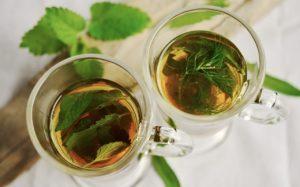 prestanak sa pušenjem, zeleni čaj, nikotin