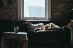 spavanje, nesanica, kurkuma